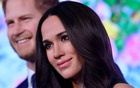 Waxwork models of Britain's Prince Harry and his fiancee Meghan Markle are seen on display at Madame Tussauds in London, Britain, May 9, 2018. Reuters