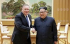 Pompeo: US to lift sanctions if North Korea dismantles nuclear weapons program
