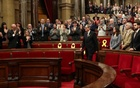 Catalonia parliament elects Quim Torra as new regional leader