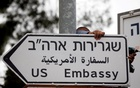 The US is opening an embassy in Jerusalem, Why is there a furor?
