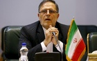 US imposes sanctions on Iran's central bank chief, others