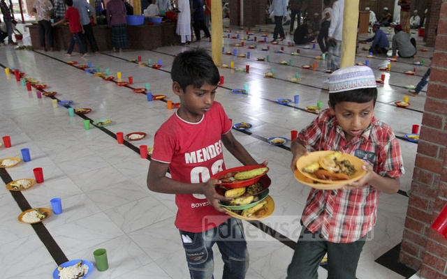 Sahri and Iftar timings for Ramadan 2019 - bdnews24 com
