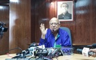 Muhith says he is not levying new tax in 2019 national budget