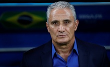 World Cup - Group E - Brazil vs Switzerland - Rostov Arena, Rostov-on-Don, Russia - Jun 17, 2018 Brazil coach Tite before the match. Reuters