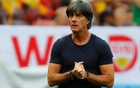 World Cup - Group F - Germany vs Mexico - Luzhniki Stadium, Moscow, Russia - Jun 17, 2018 Germany coach Joachim Low inside the stadium before the match. Reuters