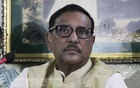 Awami League is prepared for anything, says General Secretary Obaidul Quader