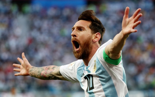 Maradona drama is a problem for Argentina, Messi