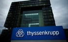 Thyssenkrupp seals landmark steel venture with Tata Steel