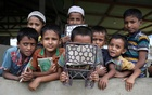 ADB approves $100m in grant to Bangladesh for Rohingyas