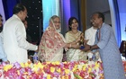 Hasina promises support for Bangladeshis to make world-class films