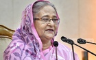Bangladesh always ready to resolve issues with neighbouring nations through dialogue, says Hasina