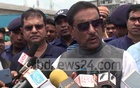 AL govt played no role in Lord Carlile's deportation by India: Quader