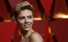 File Photo: 89th Academy Awards - Oscars Red Carpet Arrivals - Hollywood, California, US - 26/02/17 - Scarlett Johansson. Reuters