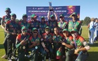 Bangladesh women cricketers clinch title in WT20 qualifiers