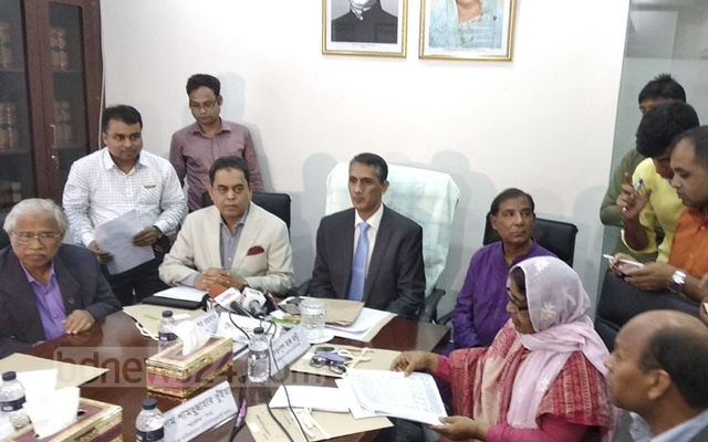 Bangladesh garment workers offered Tk 6,360 minimum wage