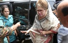 Family 'file plea' with government for Khaleda's freedom