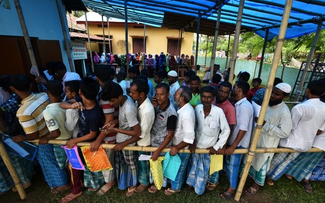 Bangladesh, India see no fallout of Assam NRC on bilateral