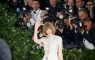 Anna Wintour to stay 'indefinitely' at Vogue, quashing exit rumours