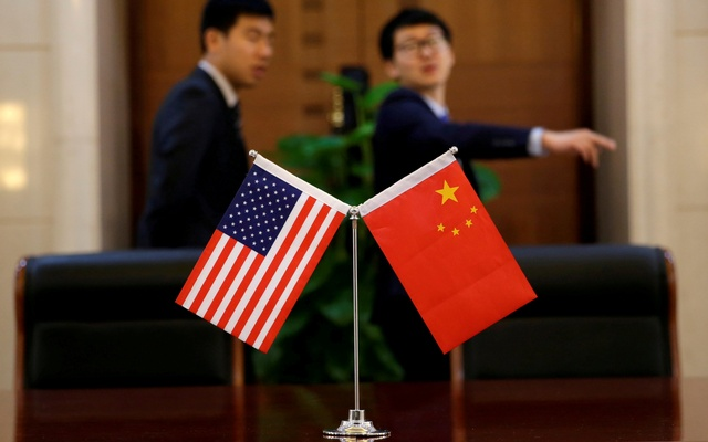 China won't accept U.S. trade 'blackmail': state media
