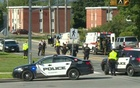 At least four people killed in Canada shooting