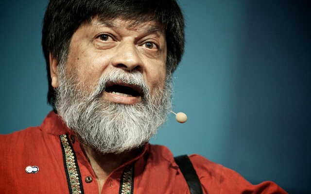 Shahidul Alam (File photo)