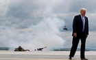 Trump signs defence policy bill with watered-down China measures