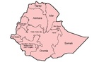 At least 40 killed by paramilitaries in eastern Ethiopia