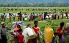 UN welcomes Bangladesh's decision not to send Rohingyas forcibly