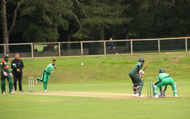 Photo: Ireland Cricket