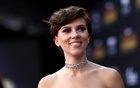 FILE PHOTO: Premiere of Avengers: Infinity War - Arrivals - Los Angeles, California, US, 23/04/2018 - Actress Scarlett Johansson. Reuters.