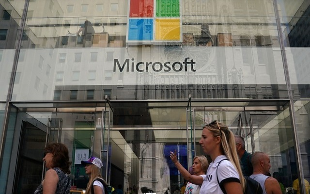 Microsoft detects disinformation attacks in Serbia, Romania