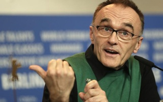 File Photo: Director Danny Boyle attends a press conference on his film 'T2: Trainspotting' at the 67th Berlinale International Film Festival in Berlin, Germany on Feb 12, 2017. Reuters