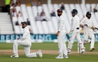 India wrap up third Test win to set up close series finale against England
