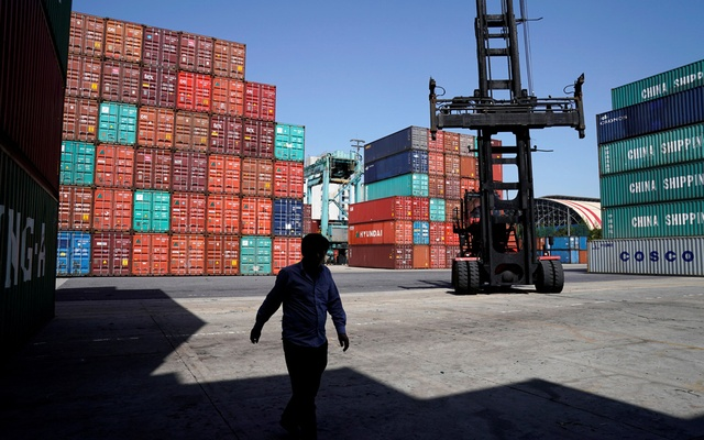 China trade war escalates with £16bn of new tariffs