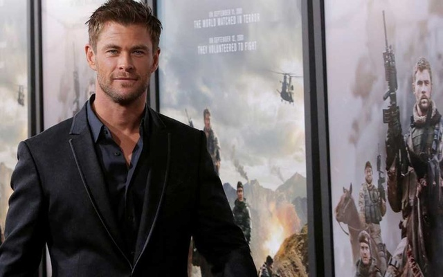Chris Hemsworth Reunites With Russo Brothers For Action Thriller