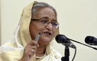 Hasina welcomes Dr Kamal-B Chy alliance but questions their intentions