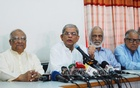 Government is out to 'kill' Khaleda, BNP alleges