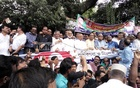 BNP stages street protests to demand Khaleda Zia's release