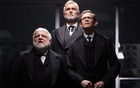 On the London stage, 'The Lehman Trilogy' and 'Allelujah!' chronicle worlds warped by money