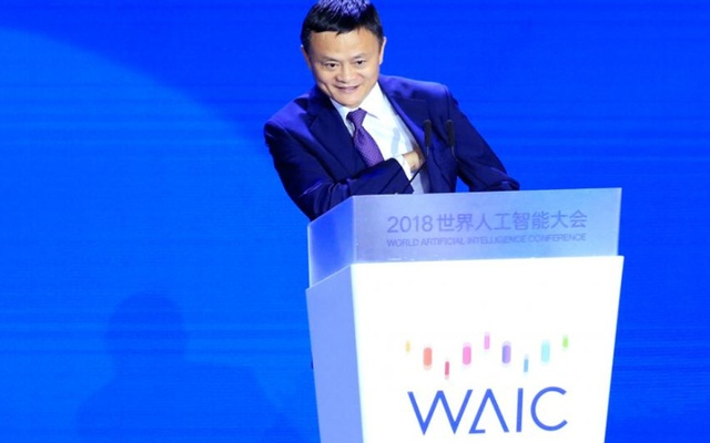China Trade Friction May Last 20 Years: Jack Ma
