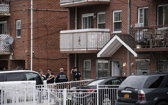 Multiple people stabbed in Queens, NYC including children