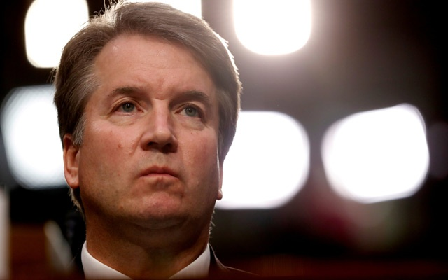 Fourth Witness To Alleged Kavanaugh Assault Says It Didn't Happen