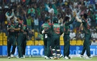 Bangladesh win toss, choose to bat against Pakistan