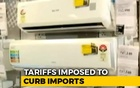 India hikes import duties as it seeks to curb current account deficit