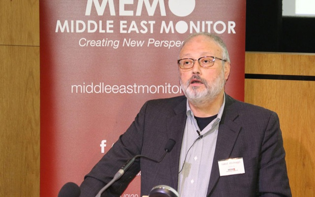 Missing journalist Jamal Khashoggi died after fight in consulate: Saudi Arabia
