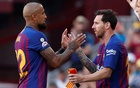 Vidal bonus dispute clouds Barca's derby preparations