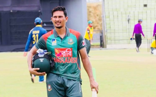 Bangladesh pick uncapped Fazle Rabbi for Zimbabwe ODI series, Saifuddin returns