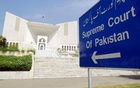 The Supreme Court of Pakistan. Reuters