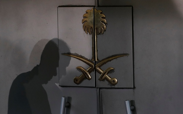 Saudi vows to 'hit back' at sanctions over Khashoggi