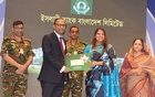 IBBL donates Tk 2m to Proyash School for children with special educational needs